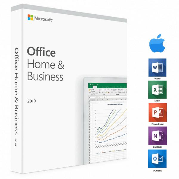 Office voor mac